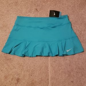 Nike Turbo Green Skirt